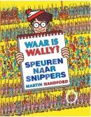 Waar is Wally Speuren naar snippers