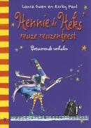 Hennie de Heks' reuze reuzenfeest