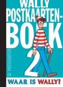 Waar is Wally - Postkaartenboek 2