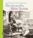 Rembrandt's bible stories