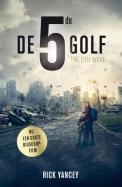 De vijfde golf - filmeditie