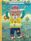 Otto gaat met vakantie