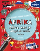 Lonely Planet - Afrika