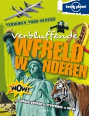 Lonely Planet - wereldwonderen