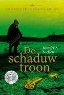 DE SCHADUWTROON - DE KRONIEKEN VAN DE KROON