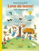 Kijk- en zoekboek - Leve de lente!
