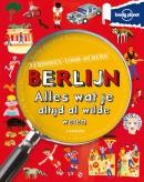 Lonely Planet Verboden voor ouders - Berlijn