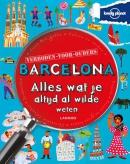 Lonely Planet Verboden voor ouders - Barcelona