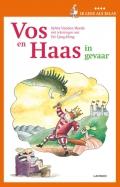 Ik leer lezen met Vos en Haas - Vos en Haas in gevaar