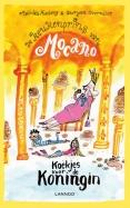 De keukenprins van Mocano II - Koekjes voor de koningin