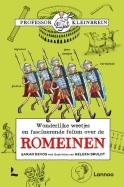 Professor Breinstein - de romeinen