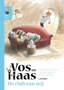 Ik leer lezen met Vos & Haas - De club van wij
