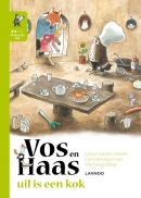 Ik leer lezen met Vos en Haas - Ik lees als Uil - Uil is een kok