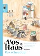 Ik leer lezen met Vos en Haas - Ik lees als Vos - Vos schept op