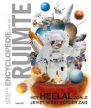 Lannoo's grote encyclopedie van de ruimte