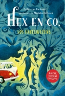 Hex & Co I - SOS fabelwezens