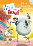 Agent en Boef - Lol in de lucht