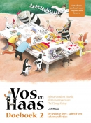 Vos en Haas doeboek 2