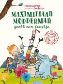Maximiliaan Modderman geeft een feestje