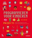 Programmeren voor kinderen - Projects