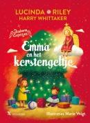Emma en het kerstengeltje