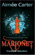 Aimee Carter Marionet
