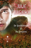 Julie Kagawa - Iron Fey Omnibus 2 - IJzerkoningin + IJzerprinses