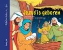Bijbelverhalen op rijm Jezus is geboren/De wijzen uit het Oosten