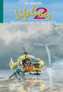 Lifeliner 2 - Wanhoop op de Wadden