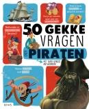 50 gekke vragen over piraten