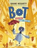 Bot. Kleine robot. Groot avontuur.