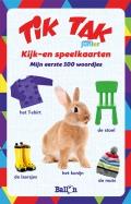 Tik Tak Kijk- en speelkaarten