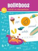 Schrijf- en rekenspelletjes 6+