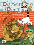Dokter Diertje en de luizige leeuw
