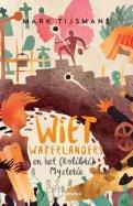 Wiet Waterlanders en het Kolibri mysterie