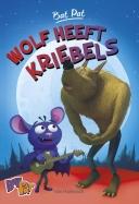 Wolf heeft kriebels