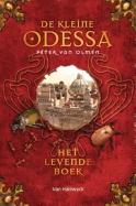 De kleine Odessa Het levende boek