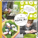 Vandaag kook ik - kinderkookboek