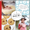 Vandaag bak ik - kinderkookboek