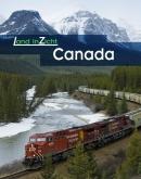Canada - Land inzicht