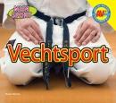 AV+ Mijn sport - Vechtsporten