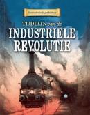 Keerpunten in de Geschiedenis Industriële Revolutie