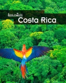 Land inzicht - Costa Rica