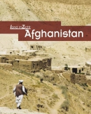 Land inzicht - Afghanistan