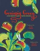 Geniepig groen - listige manieren waarop planten overleven