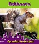 Op Safari in de Stad - Eekhoorn