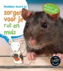 Robbie leert je zorgen voor je rat of muis