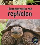 Lichaamsdelen van reptielen