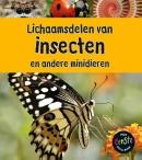 Lichaamsdelen van insecten