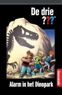 Alarm in het Dinopark, De drie vraagtekens